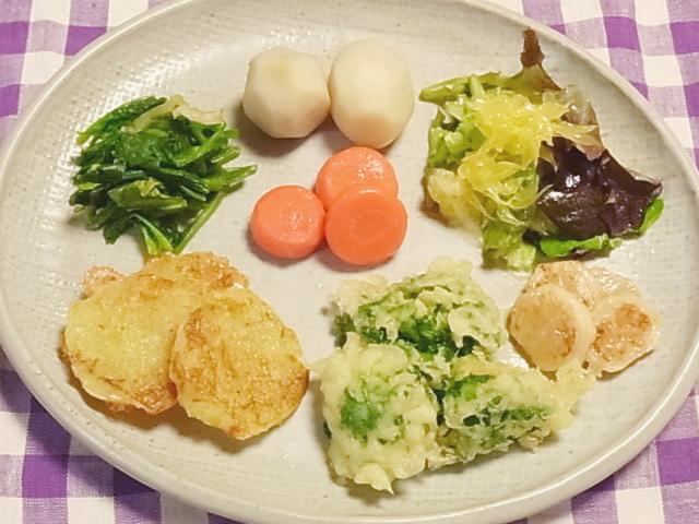 大島農園野菜セット宅配